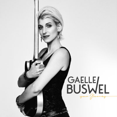 Gaelle Buswel - Your Journey - cover 1080x1080